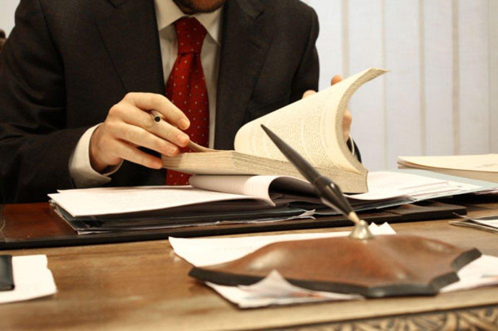 O que é um parecer jurídico?